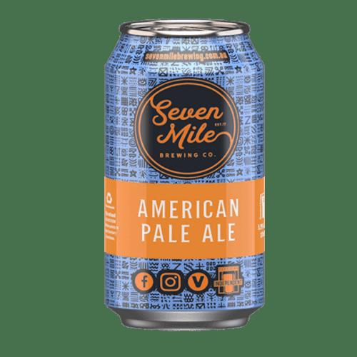 Seven Mile American Pale Ale