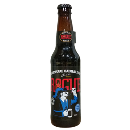 Rogue Shakespeare Oatmeal Stout 355ml Bottle