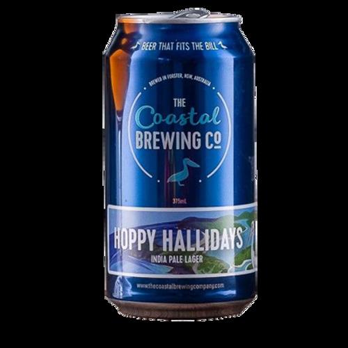 Coastal Hoppy Hallidays IPL