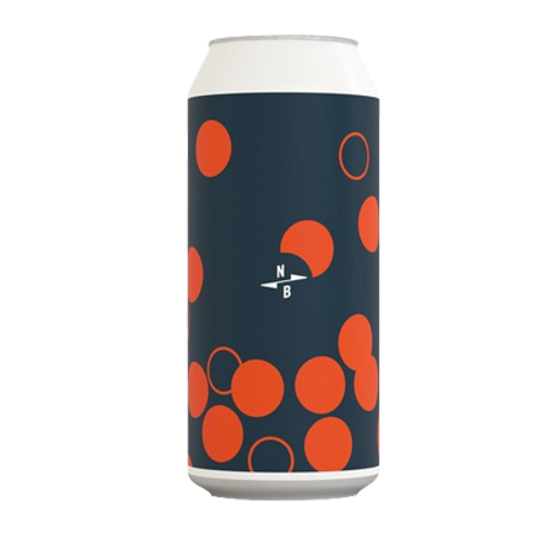 North Loops And Dots DDH IPA