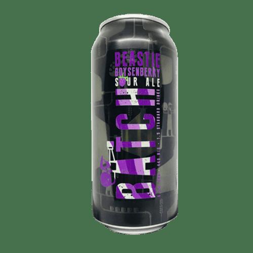 Batch Beastie Boysenberry Sour Ale