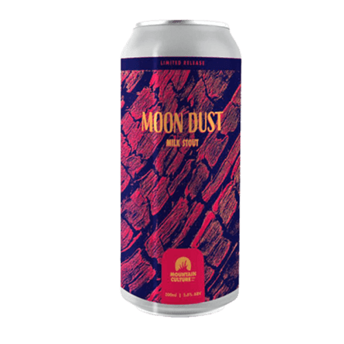 Mountain Culture Moon Dust Stout