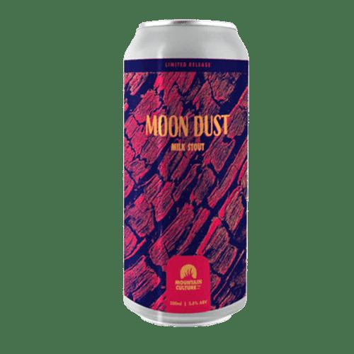 Mountain Culture Moon Dust Stout