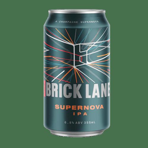 Brick Lane Supernova IPA