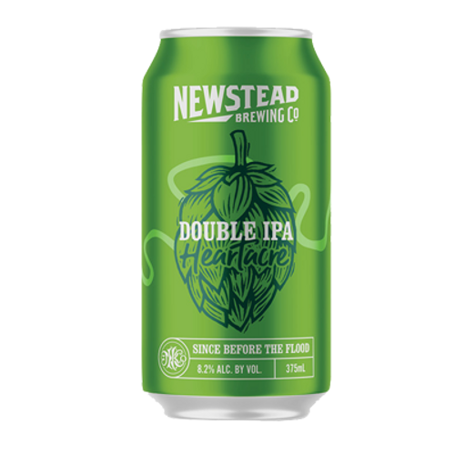 Newstead Heartacre Double IPA
