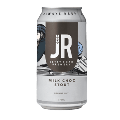 Jetty Road Milk Choc Stout