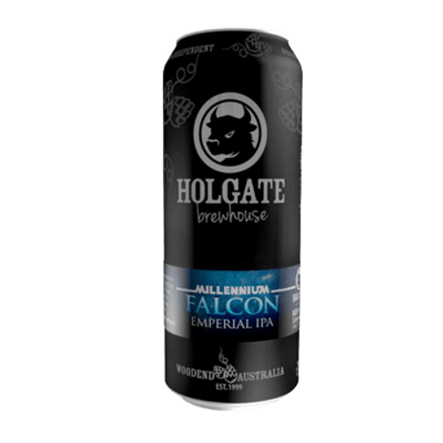 Holgate Millennium Falcon Imperial IPA 500ml Can