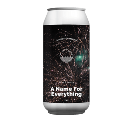 Cloudwater A Name For Everything Imperial Sour