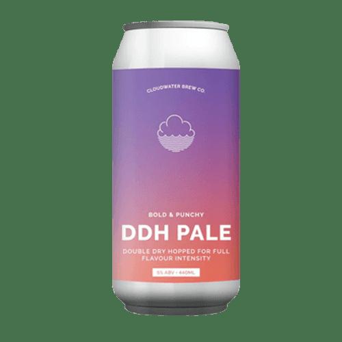 Cloudwater DDH Pale Ale