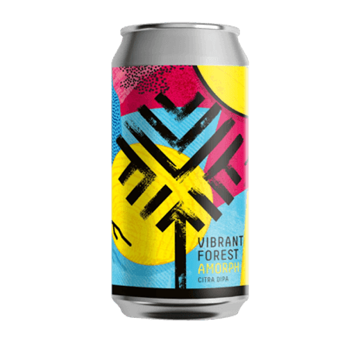 Vibrant Forest Amorph Citra DIPA