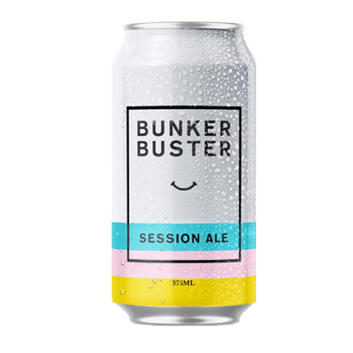 Balter Bunker Buster Session Ale