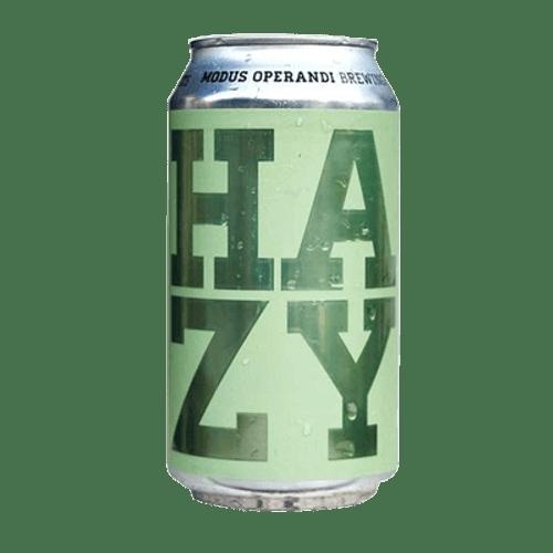 Modus Operandi Hazy 04 Triple NEIPA