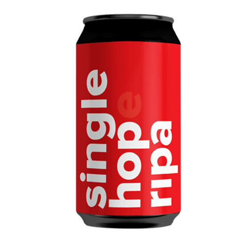 Hope Single Hop Red IPA