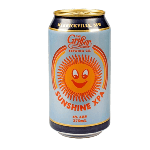 Grifter Sunshine XPA