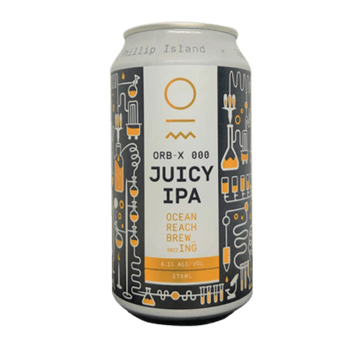 Ocean Reach ORB-X 000 Juicy IPA