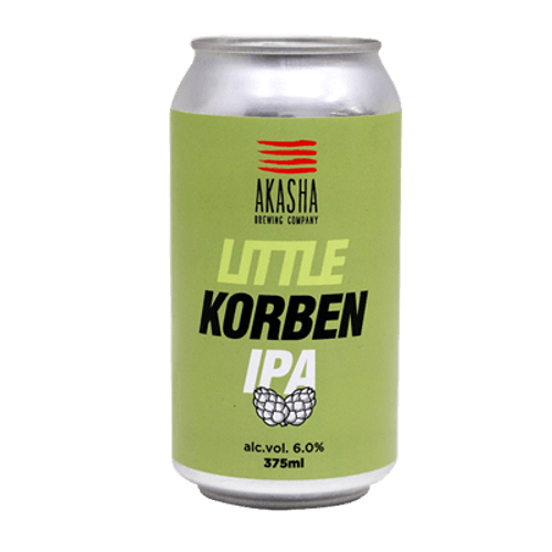 Akasha Little Korben IPA