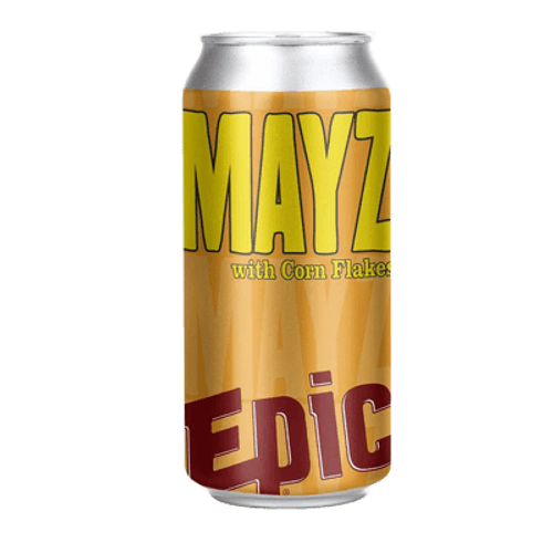 Epic MayZ Hazy IPA