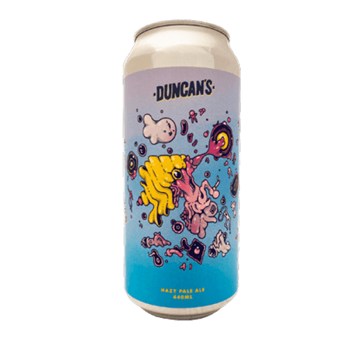 Duncan's Guava Party Hazy IPA