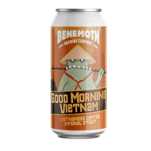 Chur Good Morning Vietnam Imperial Stout