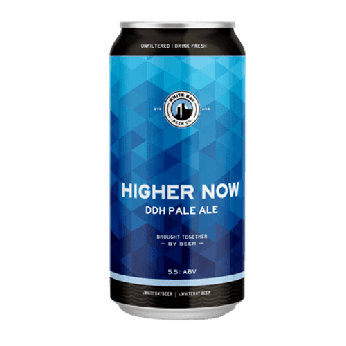 White Bay Higher Now DDH Pale Ale