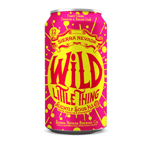 Sierra Nevada Wild Little Thing Sour Ale