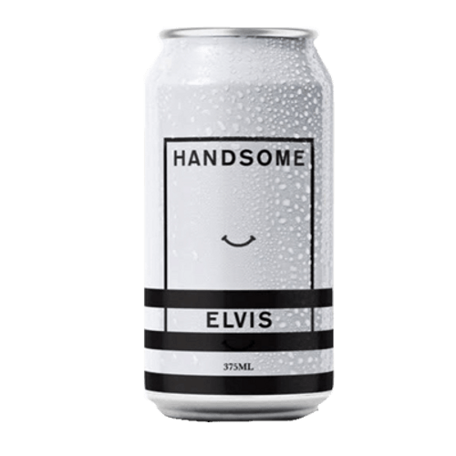 Balter Handsome Elvis Nitro Milk Stout 375ml Can