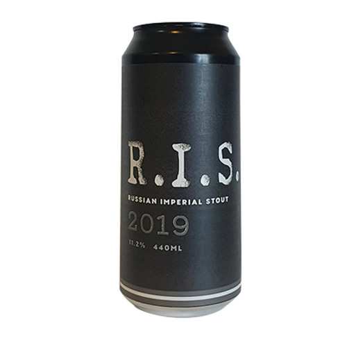 Hargreaves Hill Russian Imperial Stout 2019
