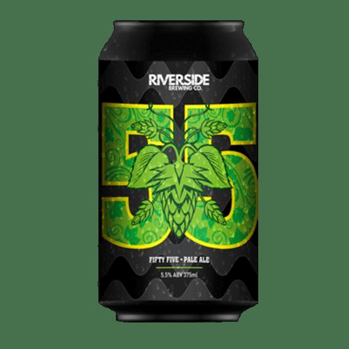 Riverside 55 Pale Ale 375ml Can