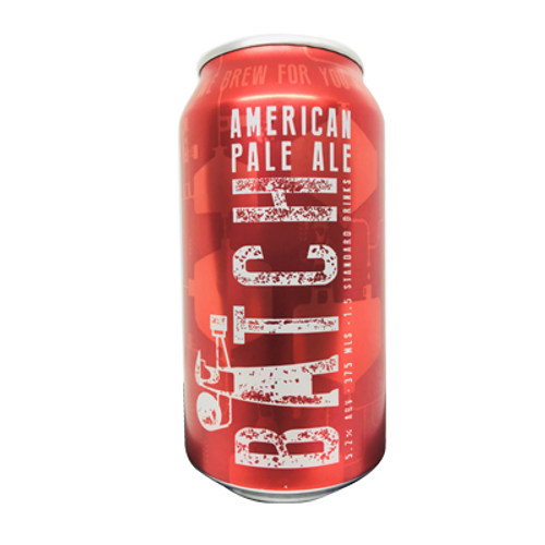 Batch American Pale Ale 375ml Can