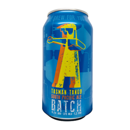 Batch Tasman Tango IPA 375ml Can