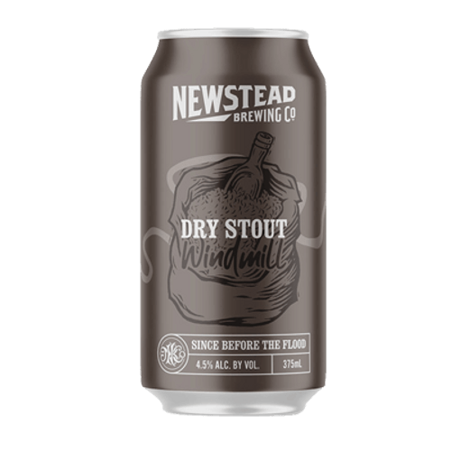 Newstead Windmill Dry Stout