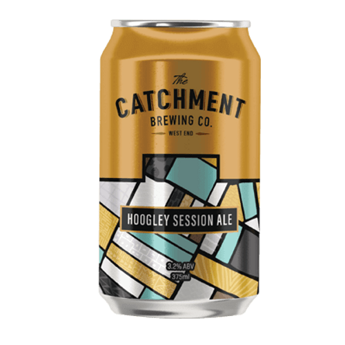 Catchment Hoogley Session Ale