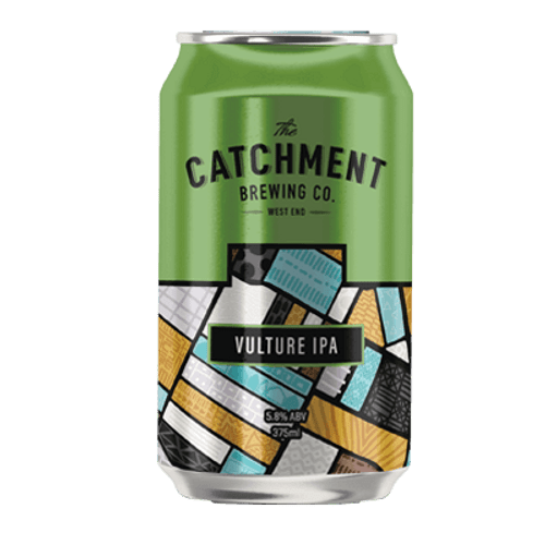 Catchment Vulture IPA