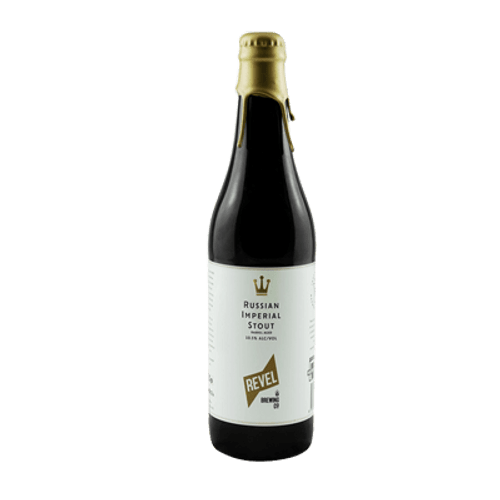 Revel BA Russian Imperial Stout