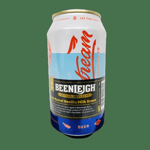 Slipstream Beenleigh BA Vanilla Milk Stout