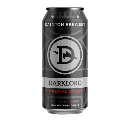 Dainton Darklord Imperial Stout