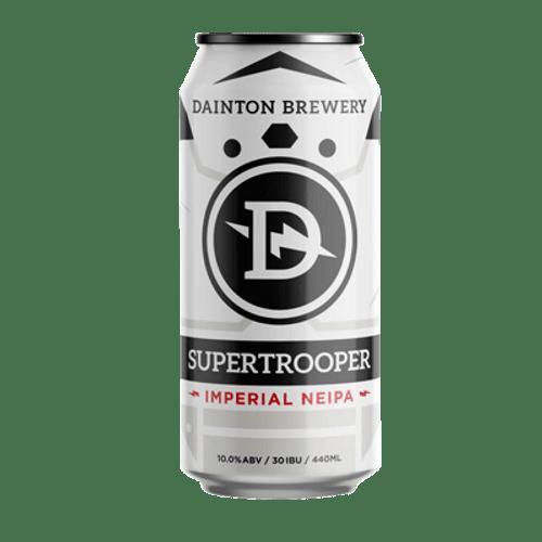 Dainton Supertrooper Double NEIPA