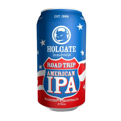 Holgate Road Trip IPA 375ml Can