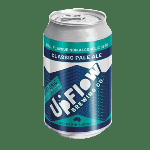 UpFlow Pale Ale Alcohol Free