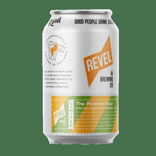 Revel The Pavlova Sour