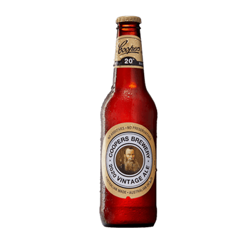 Coopers Extra Strong Vintage Ale 2020