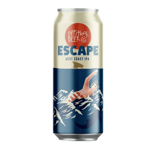 OffShoot Escape West Coast IPA