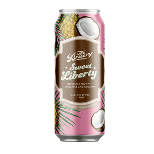 The Bruery Sweet Liberty Imperial Stout