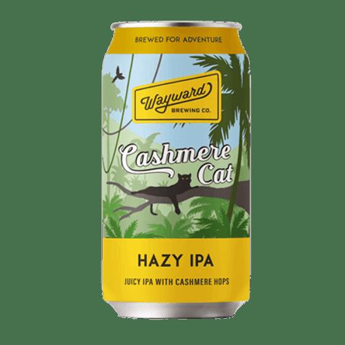 Wayward Cashmere Cat Hazy IPA