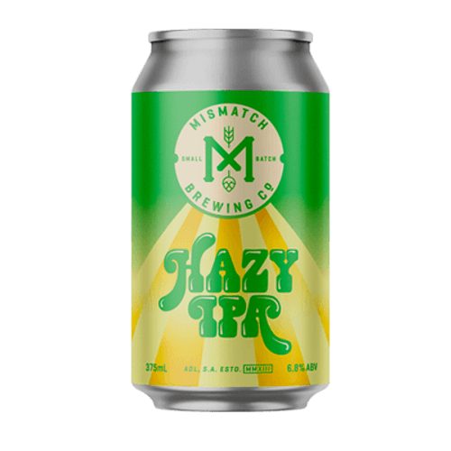 Mismatch Hazy IPA