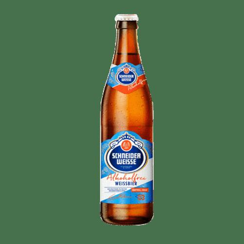 Schneider Weisse Alkoholfrei Weissbier