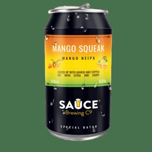Sauce Mango Squeak NEIPA