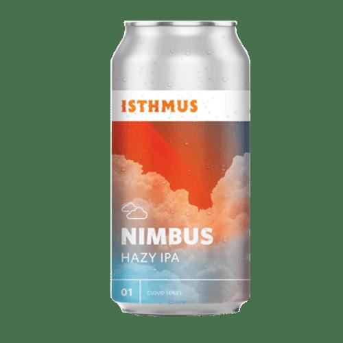 Isthmus Nimbus Hazy IPA