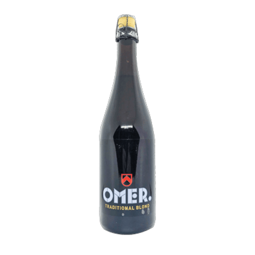 Omer Vander Ghinste Omer Traditional Blond 750ml