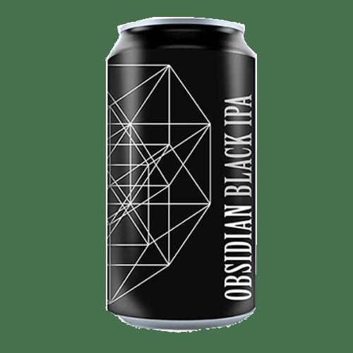 Valhalla Obsidian Black IPA